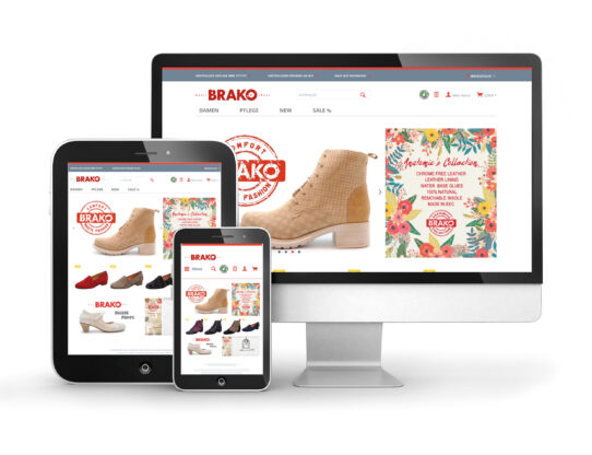 Shopware Referenz brako-shop.com